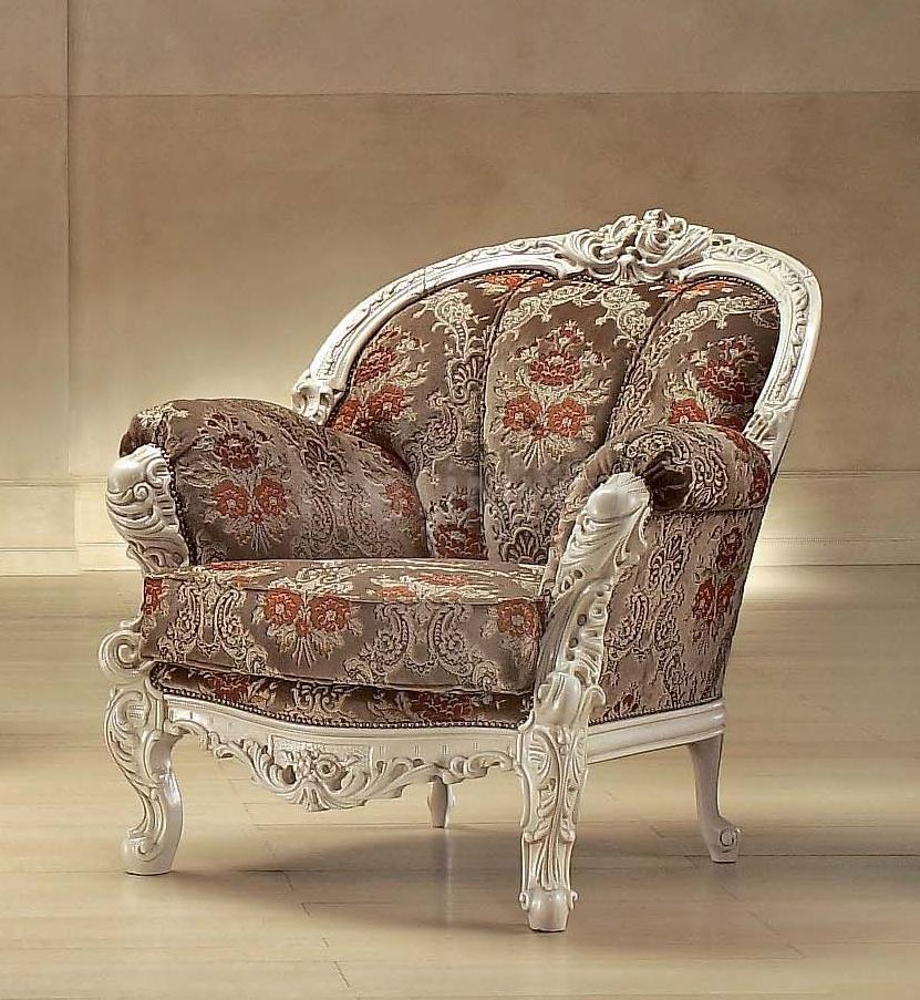 Кресло JOLANDA 105/K Morello Gianpaolo