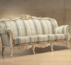 Трехместный диван TOLOSA 272/K фабрика Morello Gianpaolo