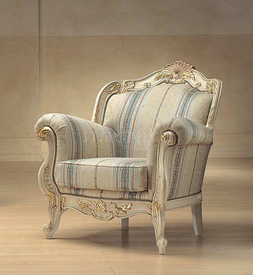 Кресло TOLOSA 272/K Morello Gianpaolo