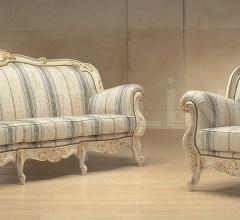 Кресло TOLOSA 272/K фабрика Morello Gianpaolo
