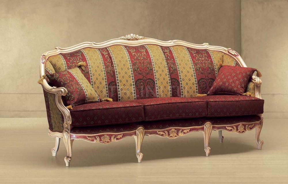 Трехместный диван VERONA 668/K Morello Gianpaolo