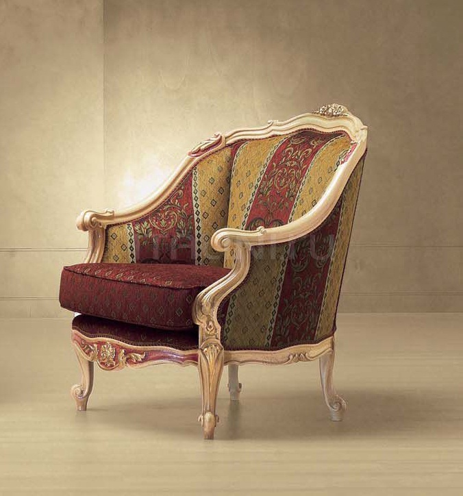 Кресло VERONA 668/K Morello Gianpaolo