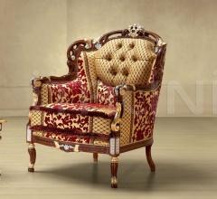 Кресло DIANDRA 120/RK фабрика Morello Gianpaolo