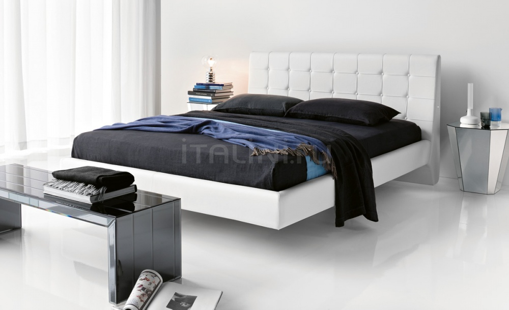 Кровать Franklyn Cattelan Italia