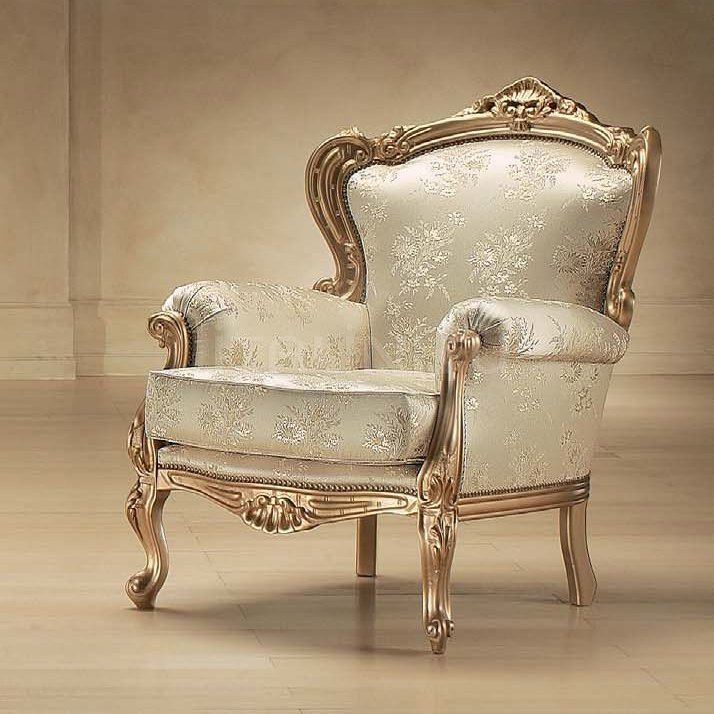 Кресло MANÙ 274/K Morello Gianpaolo