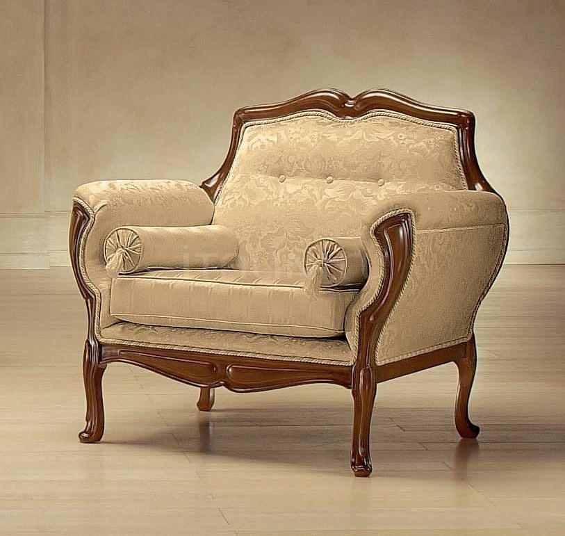 Кресло LIVERPOOL 552/K Morello Gianpaolo
