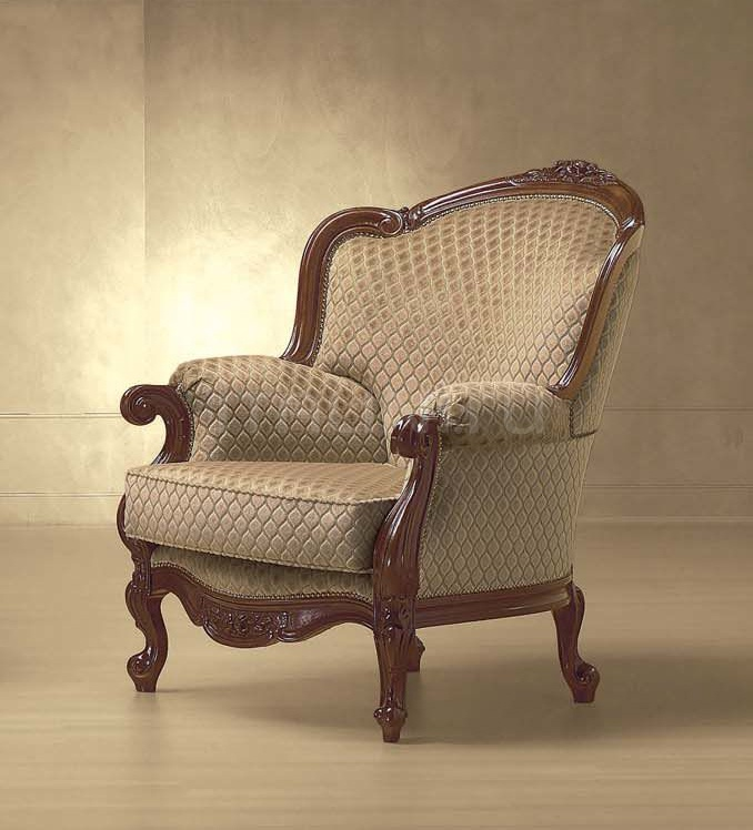 Кресло VITTORIA 106/K Morello Gianpaolo