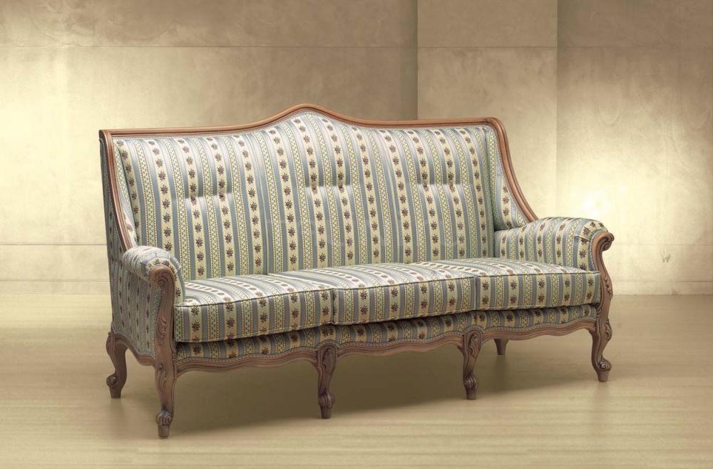 Трехместный диван CALIPSO 632/K Morello Gianpaolo