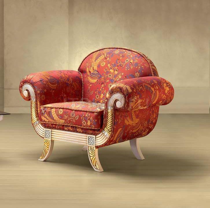 Кресло ELITE 121/RK Morello Gianpaolo