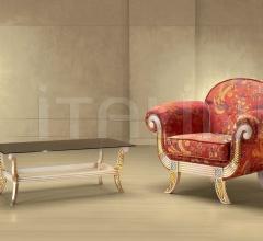 Кресло ELITE 121/RK фабрика Morello Gianpaolo