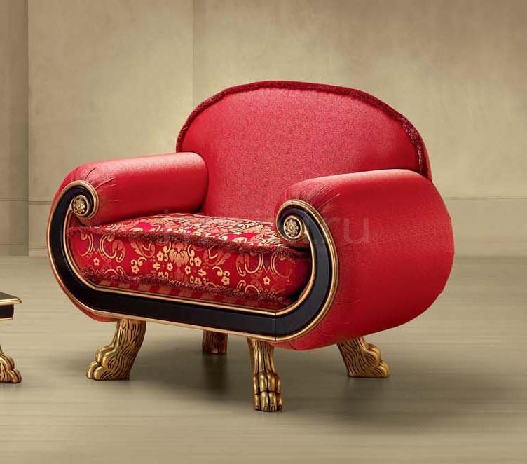 Кресло NADIR 112/RK Morello Gianpaolo