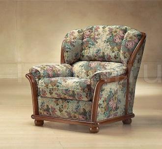 Кресло VIOLA 122/K Morello Gianpaolo