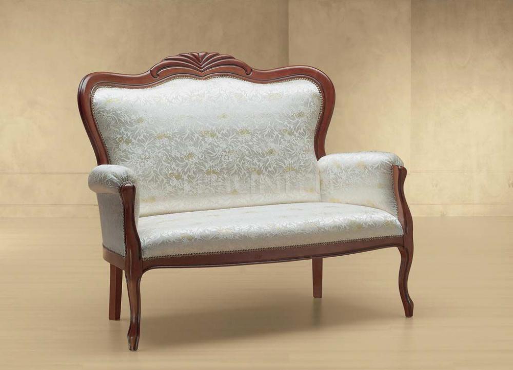 Двухместный диван GINEVRA 619/K Morello Gianpaolo