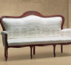 Трехместный диван GINEVRA 619/K фабрика Morello Gianpaolo