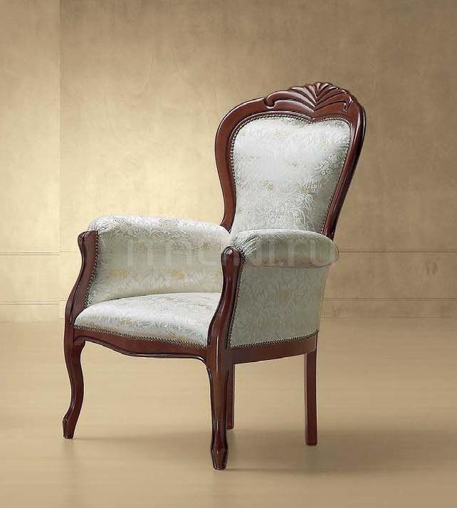 Кресло GINEVRA 619/K Morello Gianpaolo