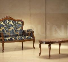 Двухместный диван NATASCIA 542/K фабрика Morello Gianpaolo
