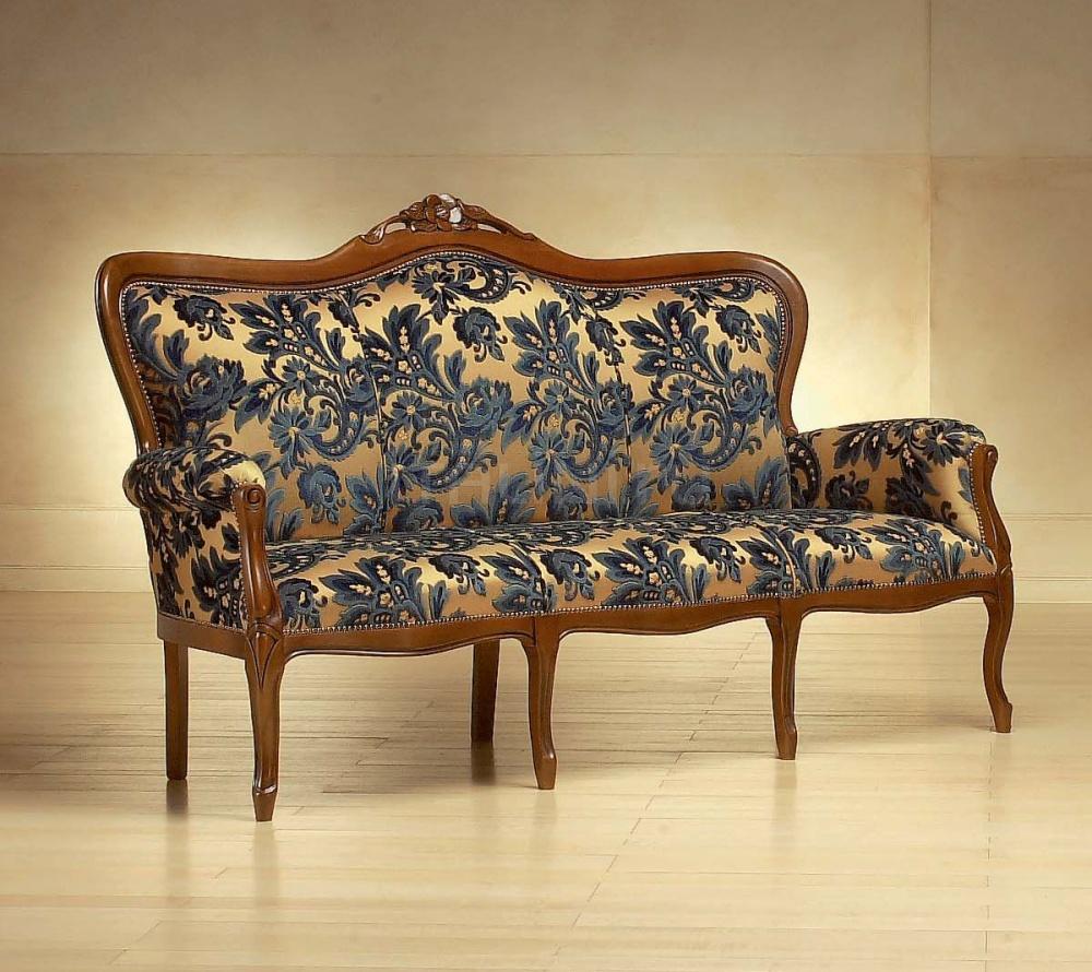 Трехместный диван NATASCIA 542/K Morello Gianpaolo
