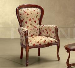 Кресло LEA 551/RK фабрика Morello Gianpaolo