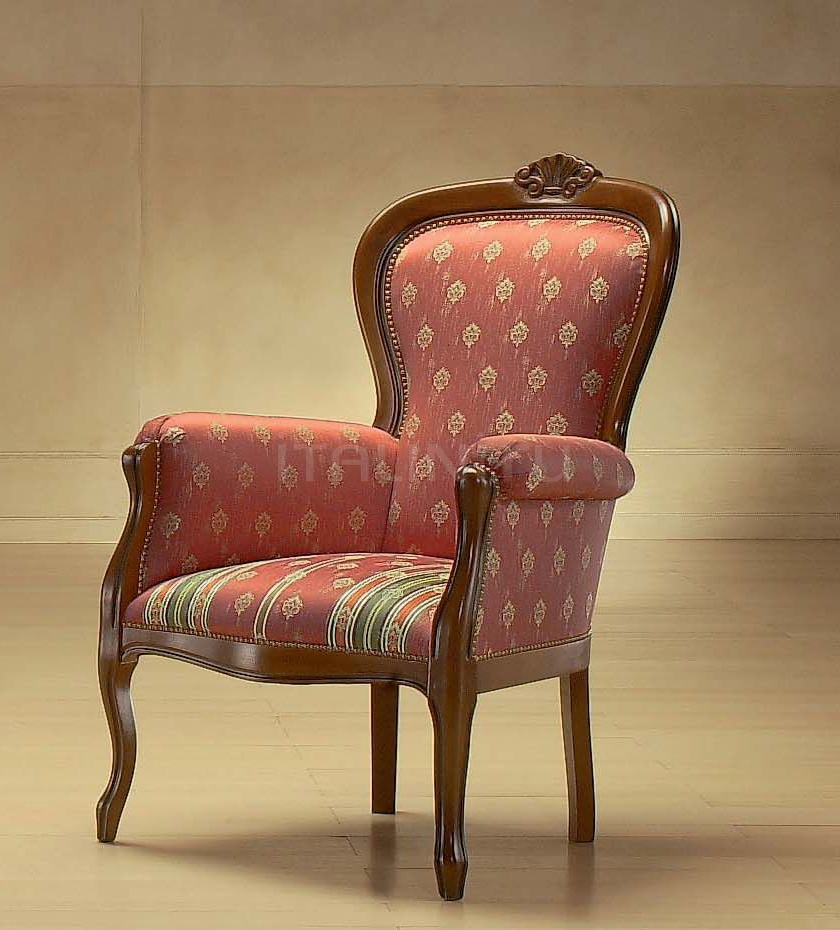 Кресло FILIPPO 117/K Morello Gianpaolo