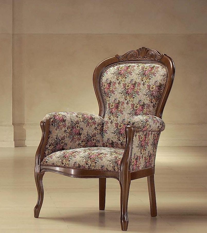 Кресло FOGLIA 575/K Morello Gianpaolo