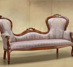 Трехместный диван GEMELLI 368/RK фабрика Morello Gianpaolo