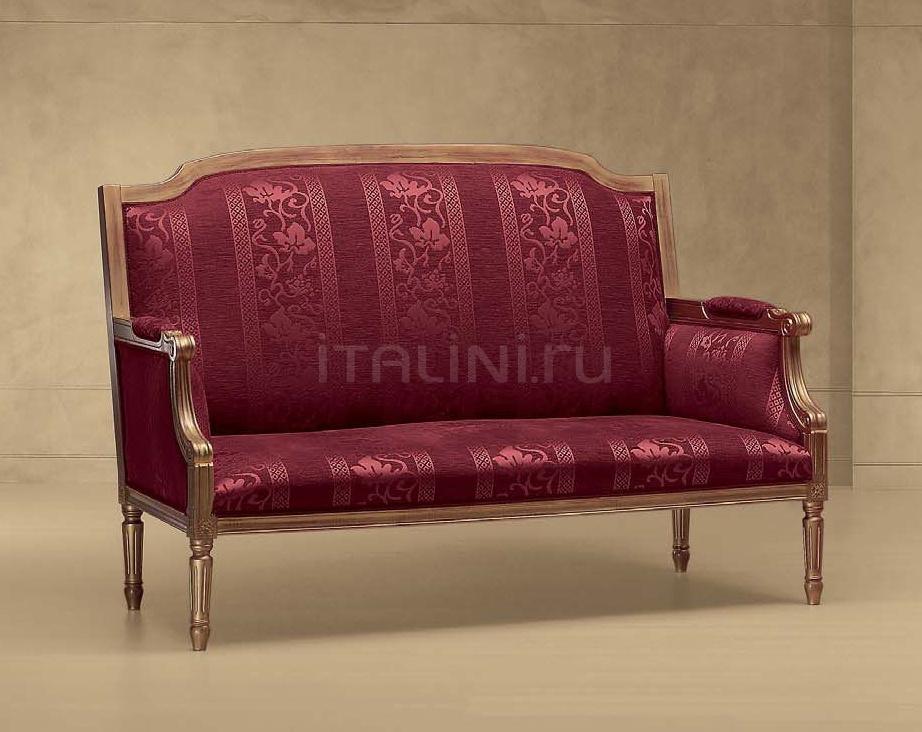 Двухместный диван AMERIGLI 107/K Morello Gianpaolo