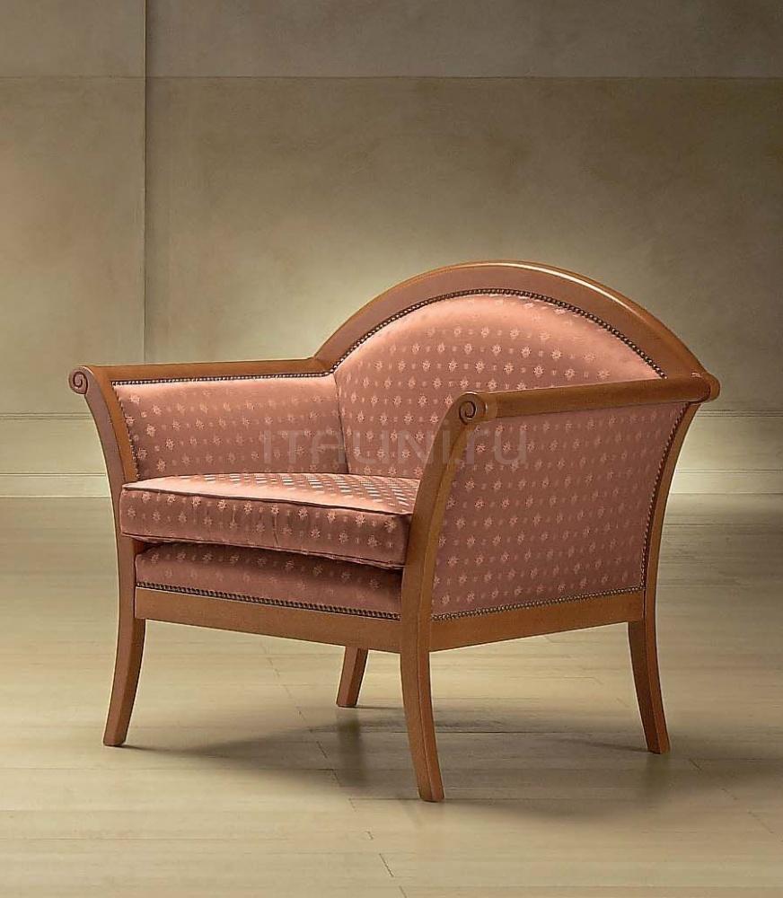 Кресло BELLA VIENNA 416/K Morello Gianpaolo
