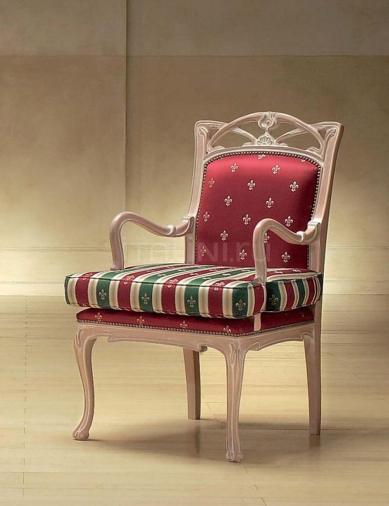 Кресло KISS LIBERTY 507/K Morello Gianpaolo