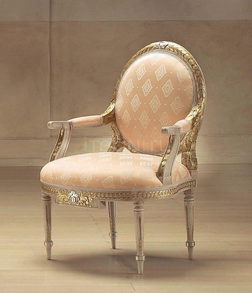 Кресло DESIREÈ 185/K Morello Gianpaolo