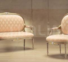 Кресло DESIREÈ 185/K фабрика Morello Gianpaolo
