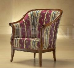Кресло CONCHIGLIA 129/K фабрика Morello Gianpaolo