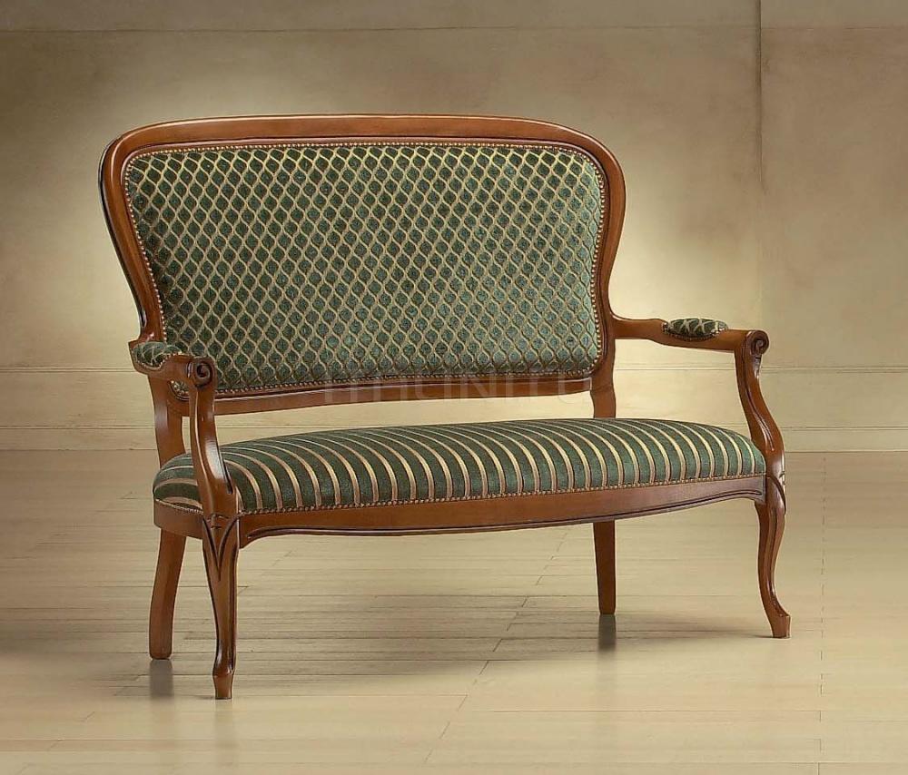 Двухместный диван 800 218/K Morello Gianpaolo