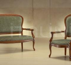 Двухместный диван 800 218/K фабрика Morello Gianpaolo