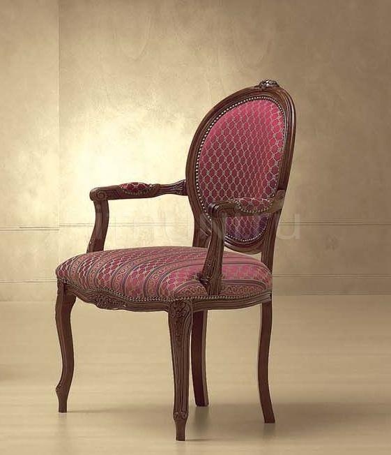 Кресло BRIANZOLO OVALE 69/K Morello Gianpaolo