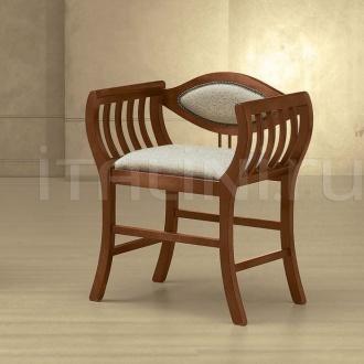 Кресло PASQUALINA 222/K Morello Gianpaolo