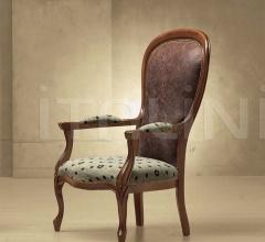 Кресло GINORI 638/K фабрика Morello Gianpaolo