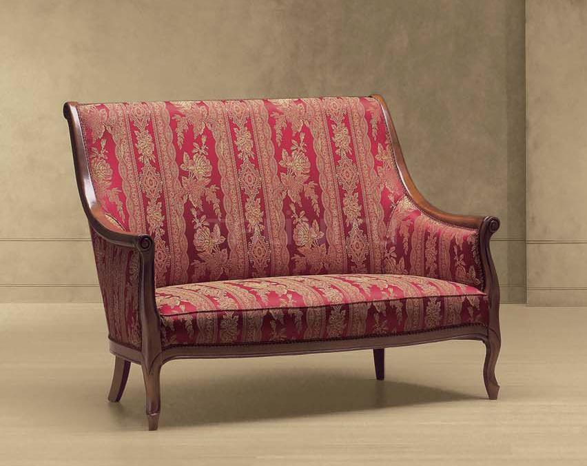 Двухместный диван FRANCIA 451/K Morello Gianpaolo