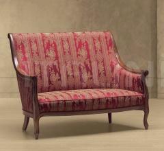 Двухместный диван FRANCIA 451/K фабрика Morello Gianpaolo