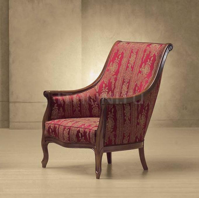 Кресло FRANCIA 451/K Morello Gianpaolo