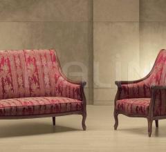 Кресло FRANCIA 451/K фабрика Morello Gianpaolo