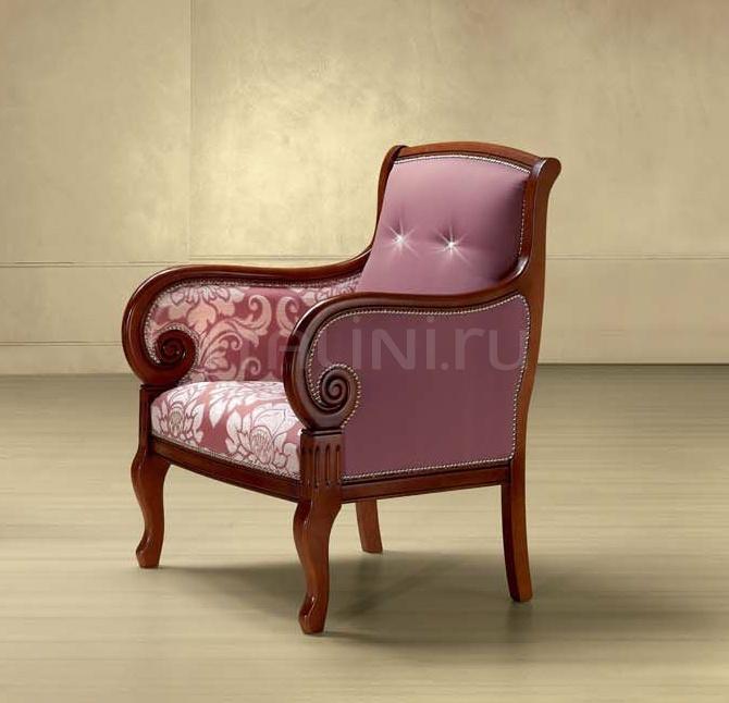 Кресло GIOVE 216/RK Morello Gianpaolo