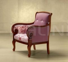 Кресло GIOVE 216/RK фабрика Morello Gianpaolo