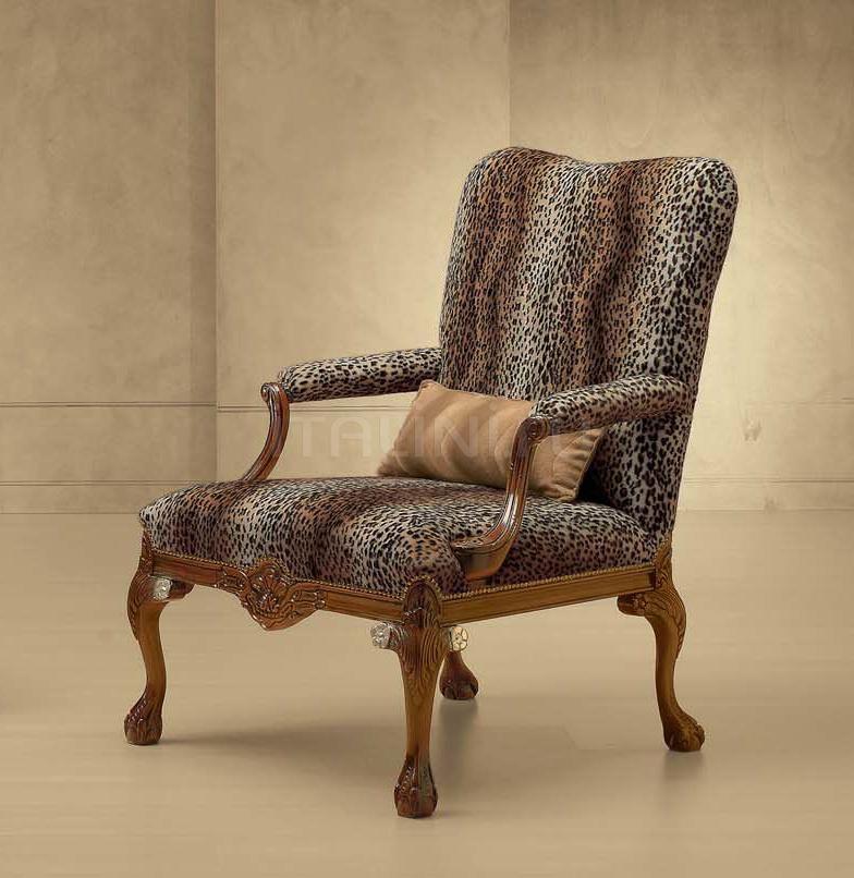 Кресло STRADIVARY 359/K Morello Gianpaolo