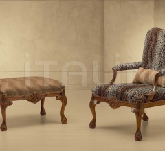Кресло STRADIVARY 359/K фабрика Morello Gianpaolo