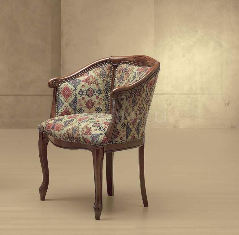 Кресло DALLAS 726/K Morello Gianpaolo