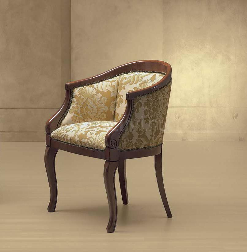 Кресло POZZETTO STUDIO 629/K Morello Gianpaolo