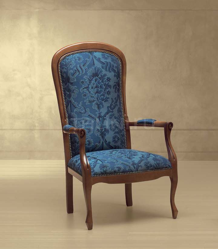 Кресло VOLTAIRE 38/K Morello Gianpaolo