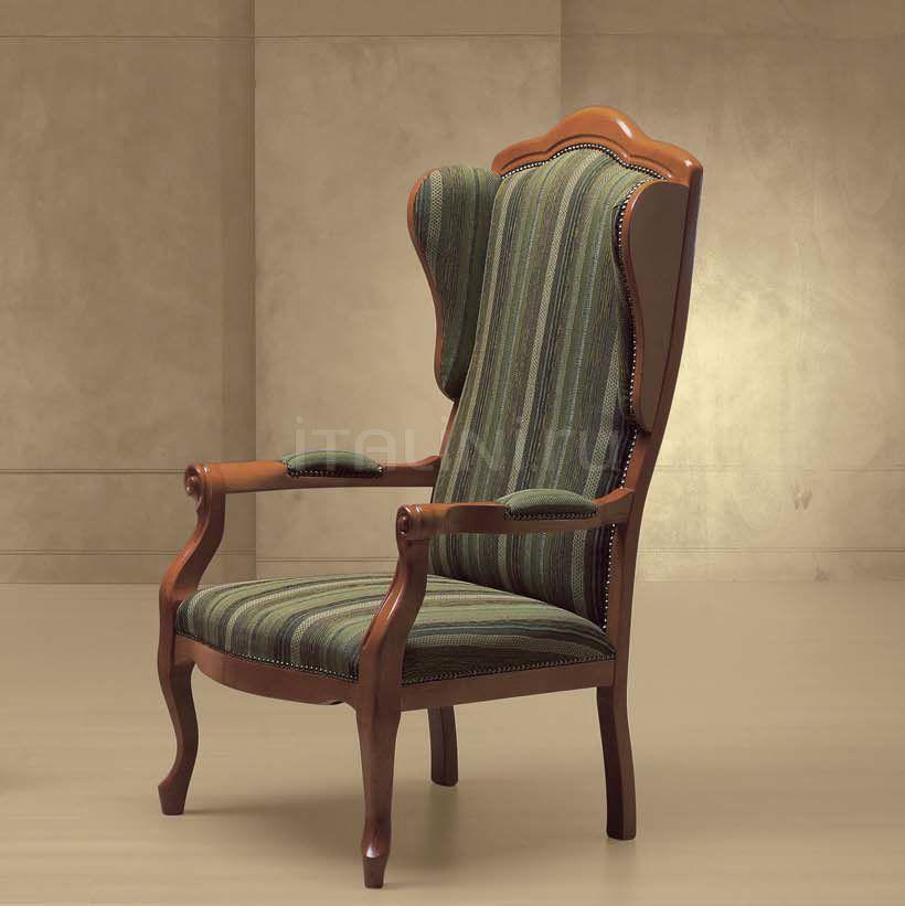 Кресло LINZ 72/K Morello Gianpaolo