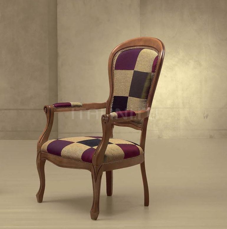 Кресло GENOVESELISCIA 39/K Morello Gianpaolo