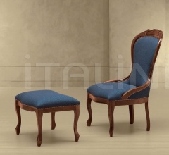 Кресло FILIPPINA RICCIO 45R/K фабрика Morello Gianpaolo